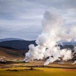 Volcanic System Krafla: Heart of Myvatn Region