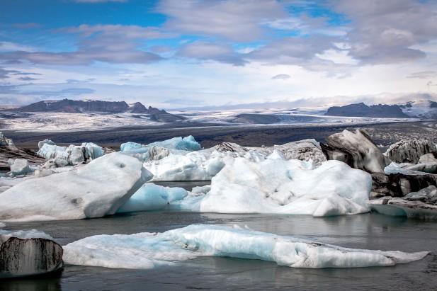 Iceland Joekulsarlon