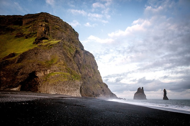 Black Sand Beach: The Wild Beauty of Reynisfjara